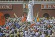 【东西视记】30年前的北京天安门(下) Tiananmen (22) Le parti contre le peuple